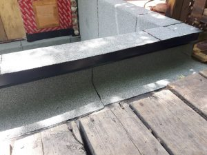 revêtement toiture